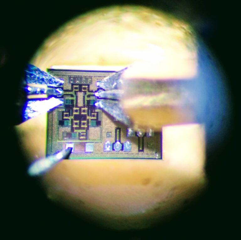 Antecnica creates antenna IPs